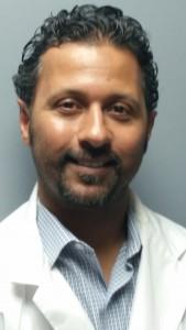 Dr. Nimesh Desai